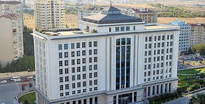 AK Parti'nin aday tanıtımı 21 Eylül'de