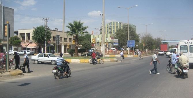 Viranşehir'de gösteri ve yürüyüş yasaklandı