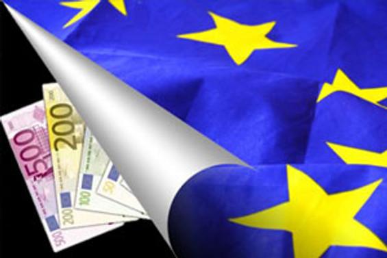 Avrupa'nın borç krizini görüştüler