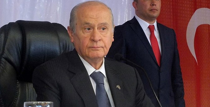 Bahçeli'den Erdoğan ve hükümete sert eleştiri