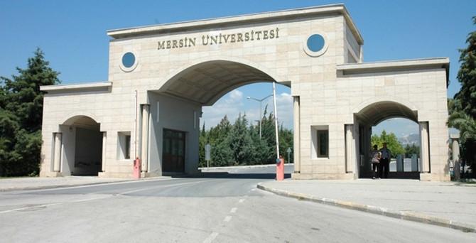 Mersin'de sağlık turizmine üniversite açılımı