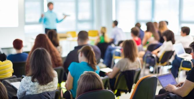 İş ve okulu kombinleyenlerin sayısı artıyor