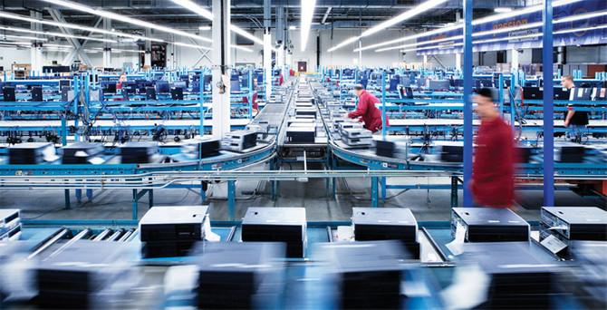 HP, 30 bin kişiyi işten çıkarmaya hazırlanıyor
