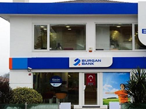 Burgan Bank 'danışmanlık' iznini aldı