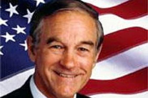 Ron Paul, üçüncü kez Başkan adayı oldu