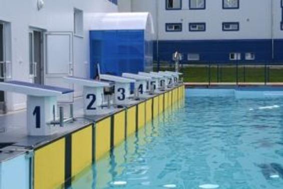550 milyon liralık havuz yatırımı