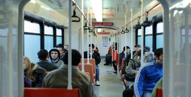 'İstanbul'un raylı sisteme kavuşması lazım'