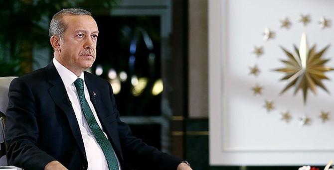 Erdoğan: İsrail yönetimi çok yanlış adım atıyor