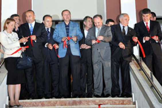 Erdoğan, Bahçeli'ye yüklendi