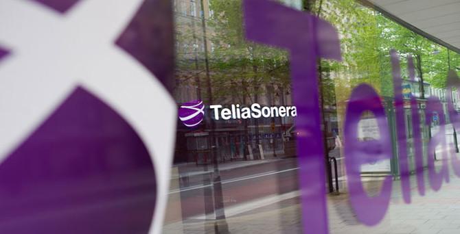 TeliaSonera Orta Asya'dan çekiliyor