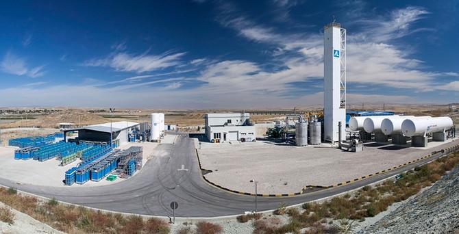 Air Liquide, Türkiye'de satın alarak büyüyor