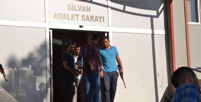 Silvan'da bir PKK'lı tutuklandı