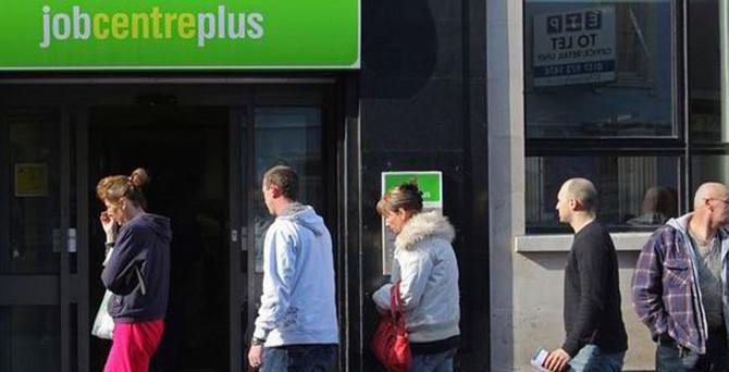 'Avrupa 3,5 milyon istihdam kaybına uğrar'