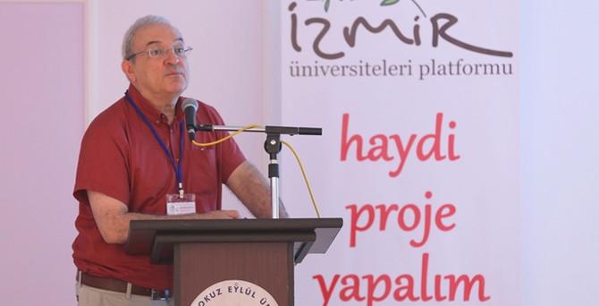 İzmir, üniversite-sanayi işbirliğinde yeni bir döneme giriyor