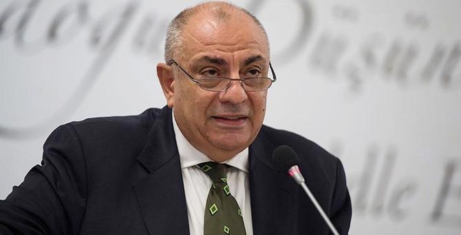 AK Parti'den aday gösterilen Türkeş: Kimse bilgi vermedi