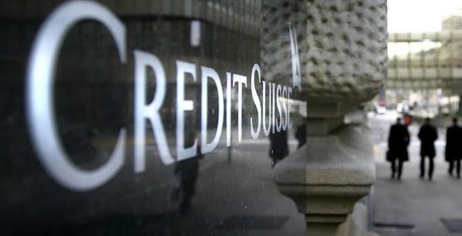 Credit Suisse'den gelişen piyasalar tahmini