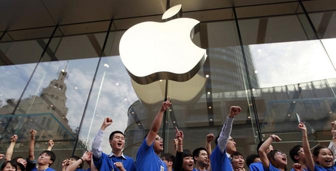 Fed kararları için 'Apple' satışlarına bakın