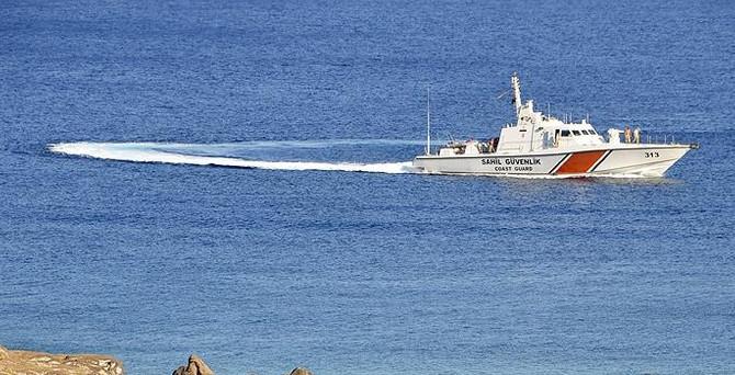 Sığınmacıları taşıyan bot battı: 13 ölü