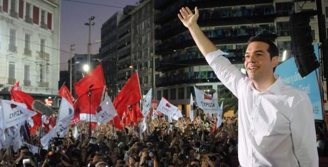 Syriza: AB kurtarma programını uygulayacağız
