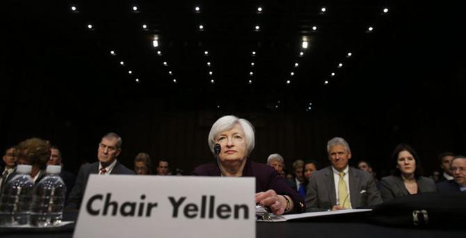 Fed başkanları faiz artırımı istiyor