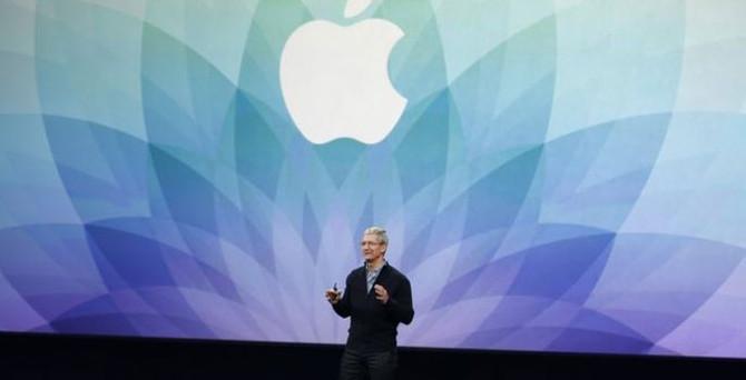 Apple'a siber saldırı