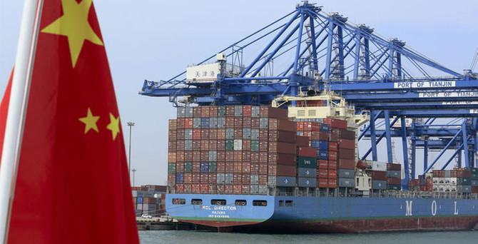 Çin'den büyüme hedefi için üç adım