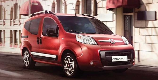 Fiatdan Ticari Araçlara 0 Faizli Kampanya Otomotiv Haberleri