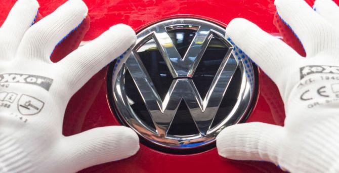 Volkswagen dizel araç satışını durdurdu