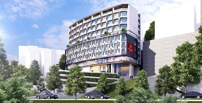 Choice Hotels seneye iki yeni otel açacak