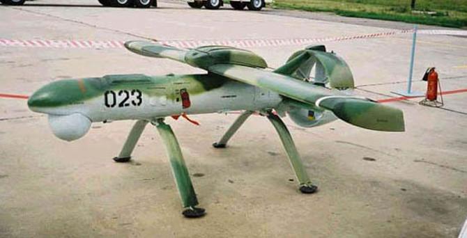 Rusya'dan Suriye'de insansız keşif uçuşu
