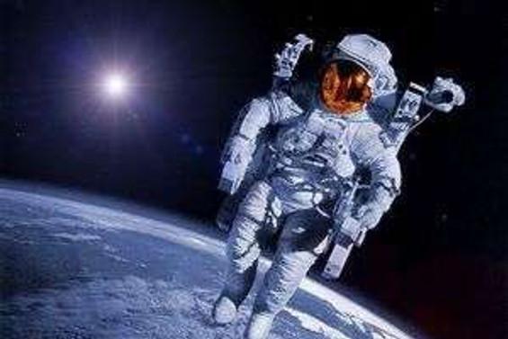 THK astronot yetiştirecek