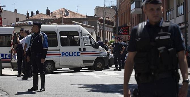 ETA liderleri Fransa'da yakalandı