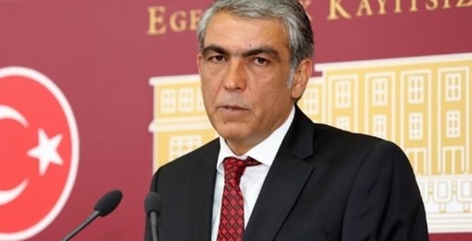 HDP Milletvekili Ayhan hakkında soruşturma