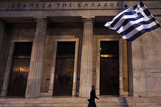 Yunanistan'da kriz aşılamıyor