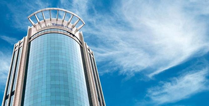 Yapı Kredi'ye Euromoney'den bir ödül daha