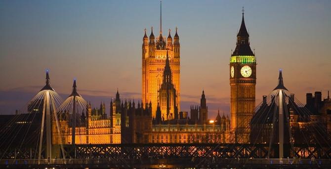 Londra, Küresel Finans Merkezleri Endeksi'nde zirvede