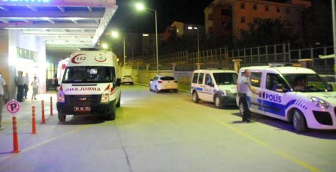 Siirt'te terör saldırısı: 2 asker yaralı
