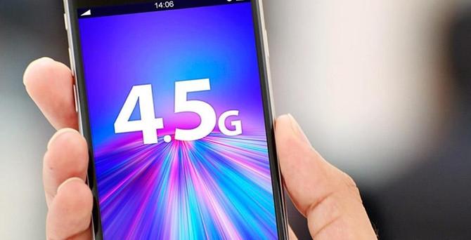 BTK'dan 4,5G testlerine yüzde 75 indirim