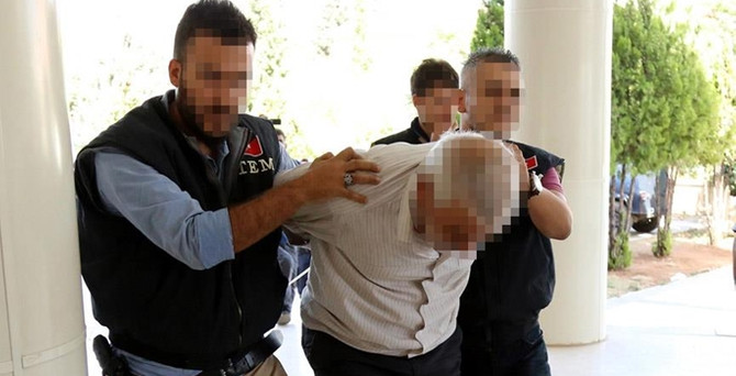 Şanlıurfa'daki terör saldırılarına 4 tutuklama