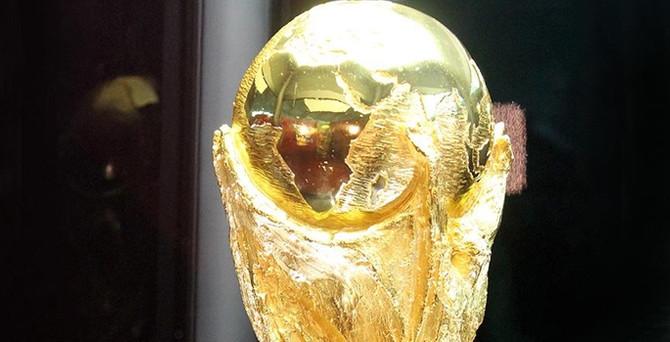 Dünya Kupası 21 Kasım'da başlıyor