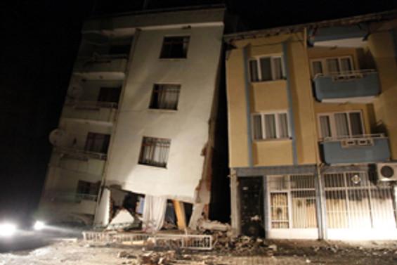 Depremzedelere vergi kolaylığı