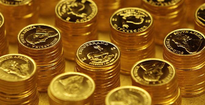 Altının gramı 102 lira 70 kuruş oldu