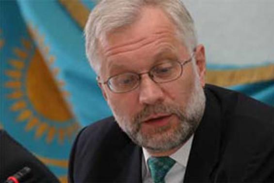 Kazakistan da IMF'ye aday gösterdi