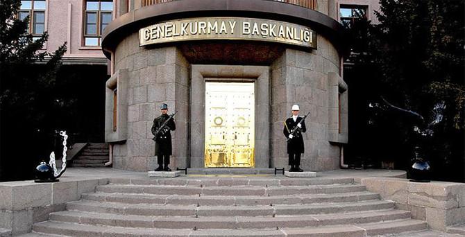 İki ilçede 62 PKK'lı etkisiz hale getirildi