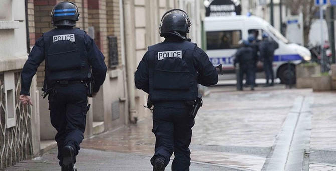 İki ETA liderleri Fransa'da tutuklandı