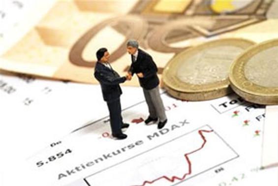 Özel sektörün yurtdışı borcu 156 milyar dolar
