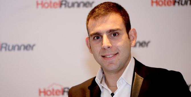 Yerli platform HotelRunner 300 milyon dolara ulaştı