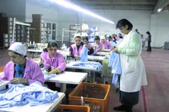 Arsan Tekstil işçi sayısını azalttı