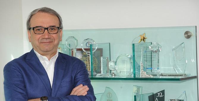 'Türk firmaları İran'da marka tescili yapmalı'