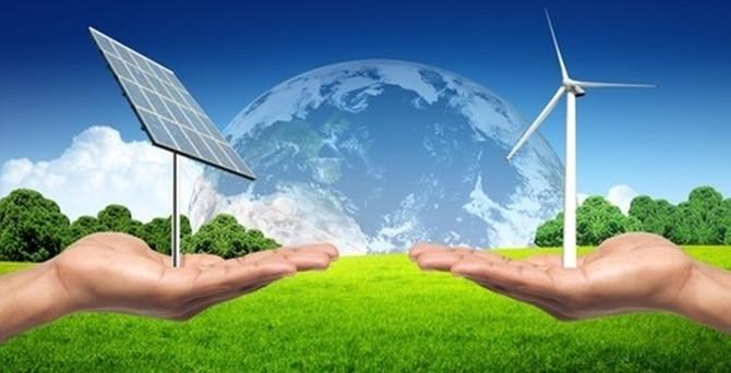 Dünya enerji ihtiyacını yüzde 100 yenilenebilir enerjiden karşılayabilir